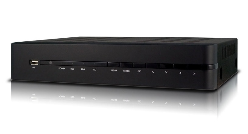 DVR HD-SDI