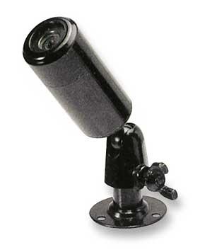 telecamera a tubo